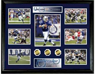 2006 Indianapolis Colts Super Bowl XLI Champions Team 8x10 Photo