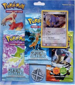 Pokemon Card Pokemon Booster Packs